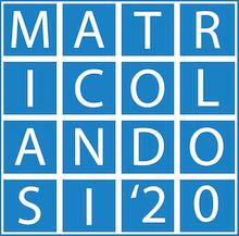 Matricolandosi