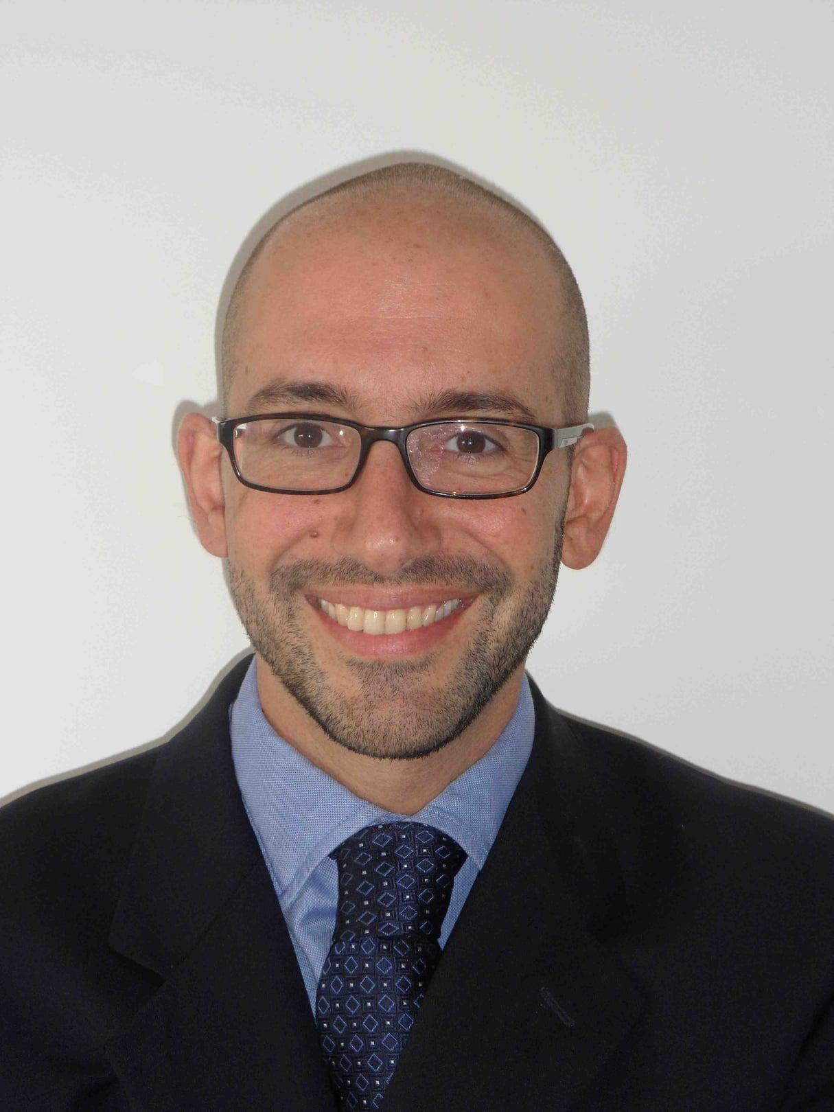Arturo Marzano