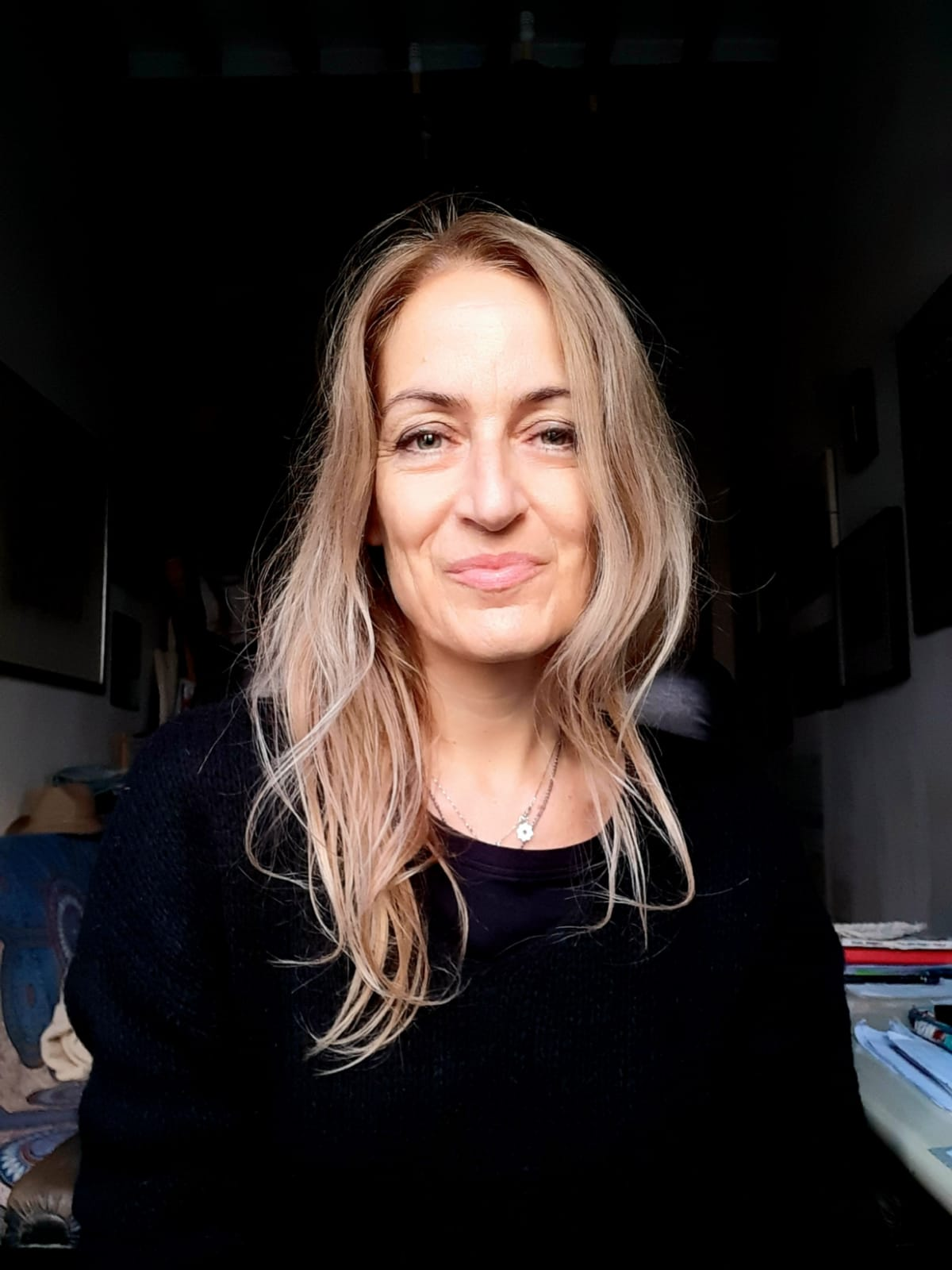 Paola Cappellini